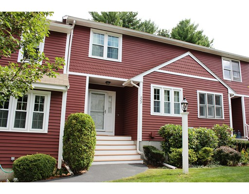 223 Laurelwood Dr 223, Hopedale, MA 01747