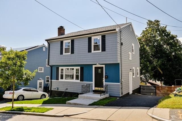 14 Manor Street Boston MA 02122