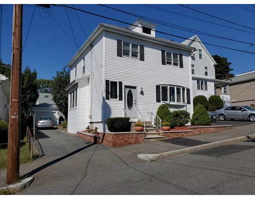 36 Jarvis St, Revere, MA 02151