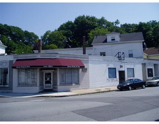 1792/1808 Pleasant Street, Fall River, MA 02723