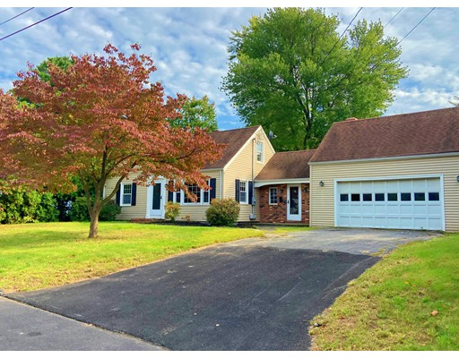 6 Eleanor Rd, Enfield, CT 06082