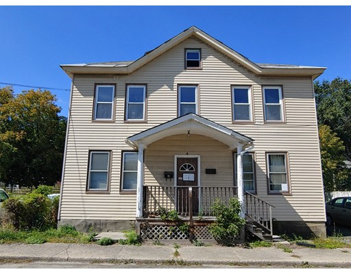 8 Albert St, Adams, MA 01220