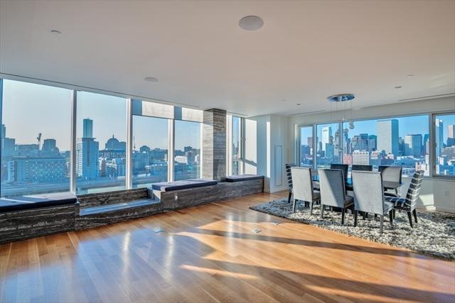 141 Dorchester, Boston, MA, 02127, Seaport District Home For Sale