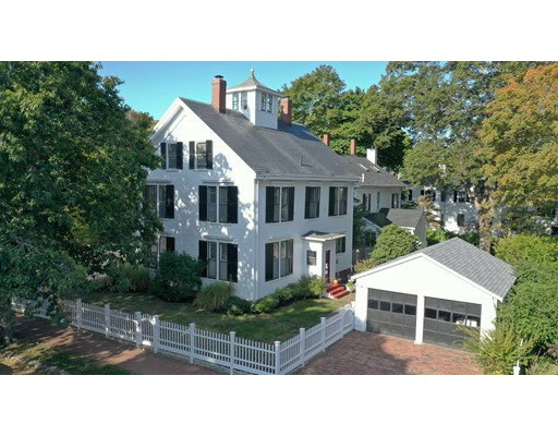 42 High, Newburyport, MA 01950