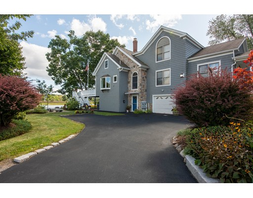 7 Riverbank 1, Danvers, MA 01923