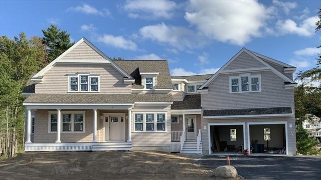 6 Cottage Lane Marshfield MA 02050