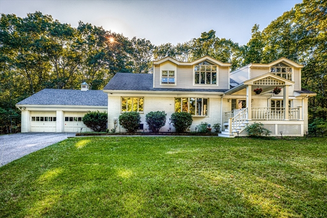 192 Sandy Pond Road Lincoln MA 01773