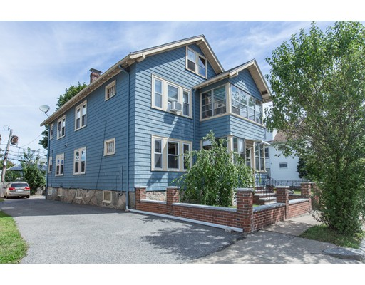 32-34 Murray Hill Rd, Boston, MA 02131