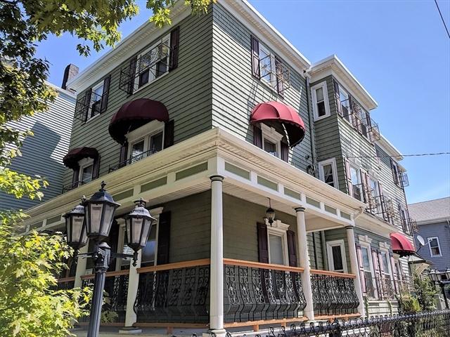 174 Boston Street Boston MA 02125