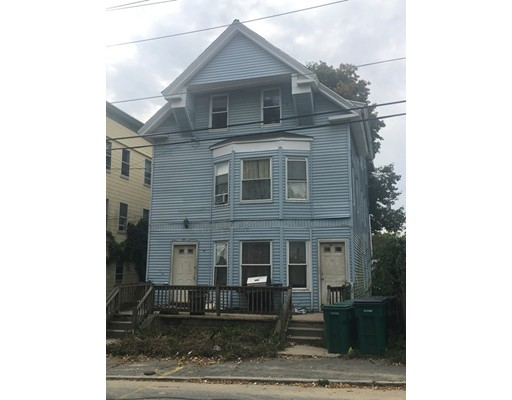 43-45, Myrtle Ave, Fitchburg, MA 01420