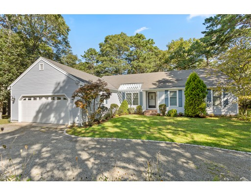 82 Clamshell Cove Road, Barnstable, MA 02635