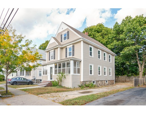 72 Farrington Street, Quincy, MA 02170
