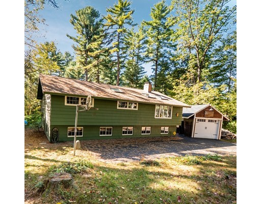 422 Taylor Road, Stow, MA 01775