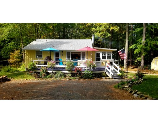 26 Birch Road, Goshen, MA 01032
