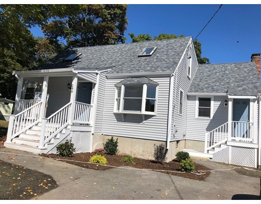 246 East High Street, Avon, MA 02322