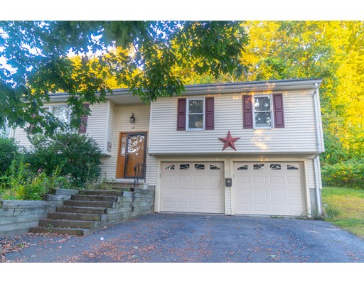 122 Indian Hill Rd, Worcester, MA 01606