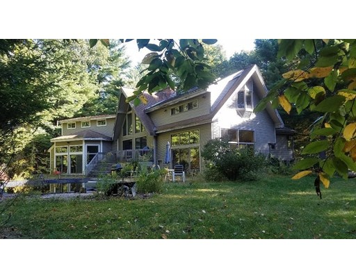 10 Cold Harbor Dr, Northborough, MA 01532