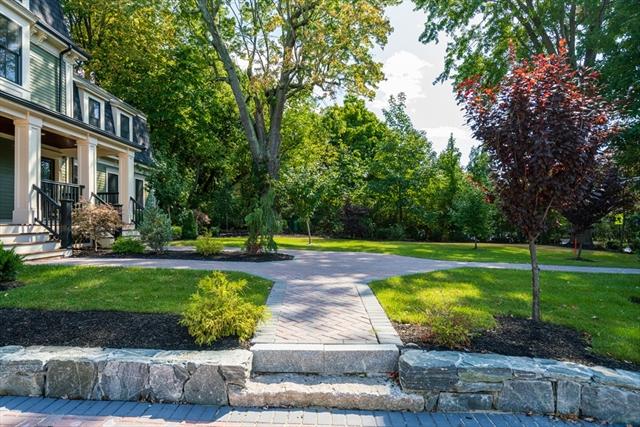 1110 Chestnut Street, Newton, MA, 02464, Newton Upper Falls Home For Sale