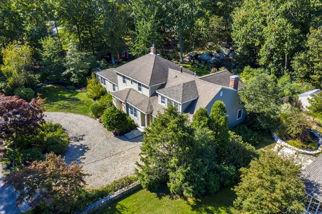 274 Forest Avenue Cohasset MA 02025