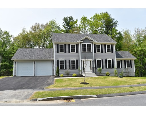 Lot B Worcester Road, Princeton, MA 01541