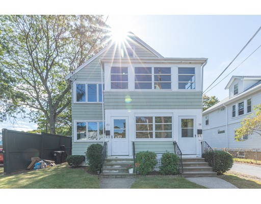 132-134 Orchard St, Watertown, MA 02472