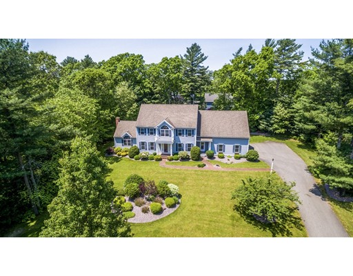 21 Arrowhead Path, Halifax, MA 02338