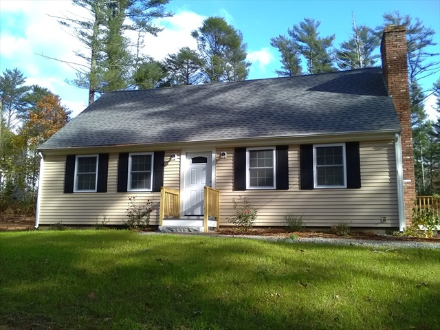109 Russell Mills Road Plymouth MA 02360