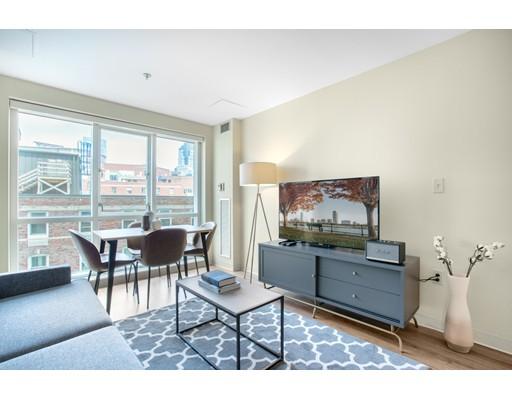 1 Nassau Street #607 Floor 6