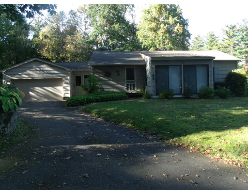 48 Pine Hill Road, Russell, MA 01071