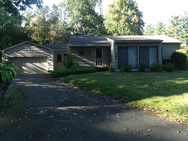 48 Pine Hill Road Russell MA 01071