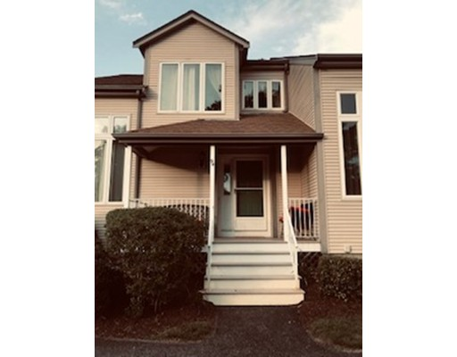 94 Willow  Pond Drive 94, Rockland, MA 01370