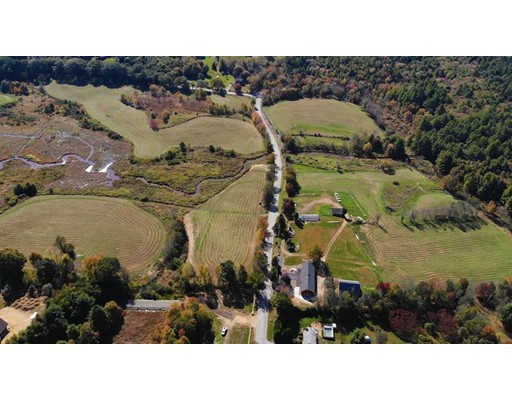 863 West Brookfield Rd, New Braintree, MA 01531