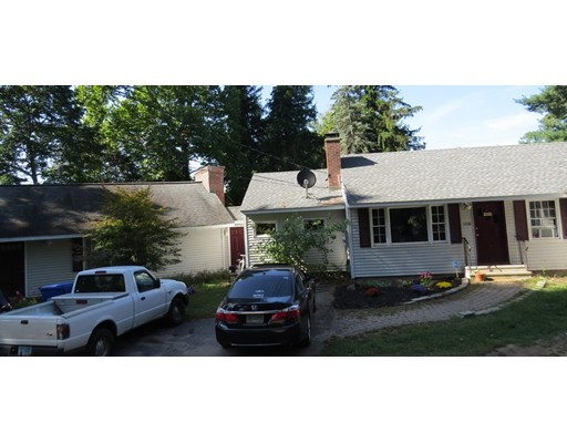 132 South Main, East Windsor, CT 06088