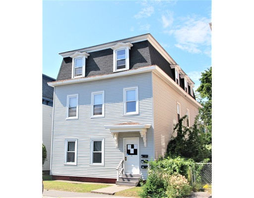 15 Goulding St, Worcester, MA 01609