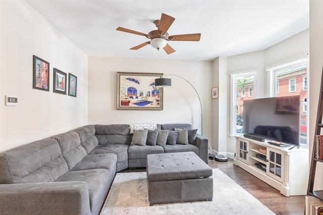 35 Fulkerson St, Cambridge, MA, 02141, East Cambridge Home For Sale