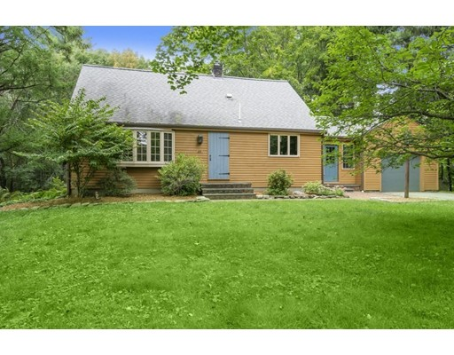 217 Hudson Road 1, Stow, MA 01775