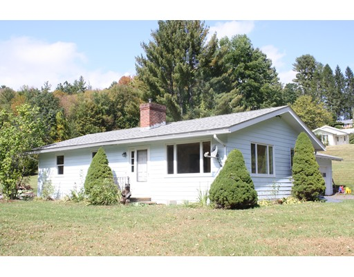 17 Warfield Road, Charlemont, MA 01339