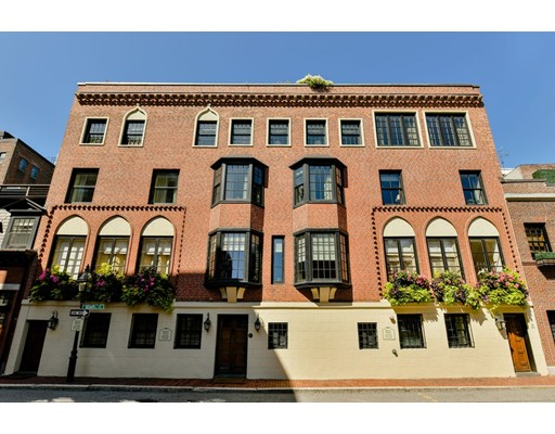 21 Beaver Place PH, Boston, MA 02108