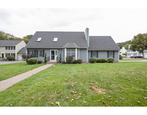 147 Orchard Hill Rd, Haverhill, MA 01835