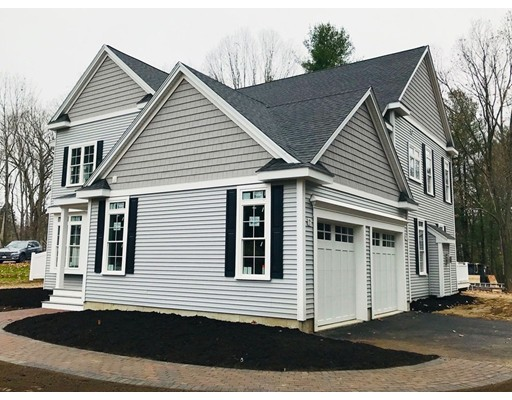 113 Windsor Ave, Acton, MA 01720