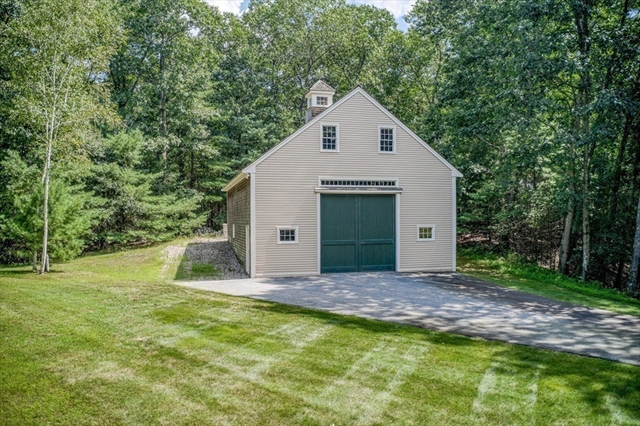 16B Laurel Hollow Road Boxford MA 01921