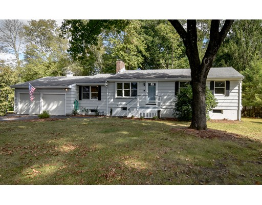 17 Windsor Drive, Ashland, MA 01721