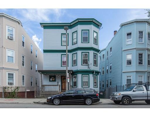 130 Boston St, Boston, MA 02125