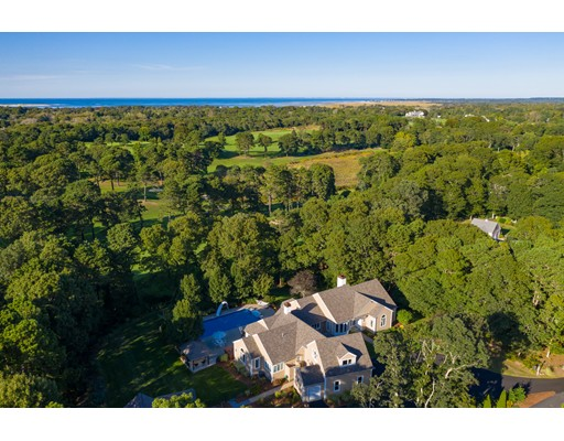 101 Cypress Point, Barnstable, MA 02630