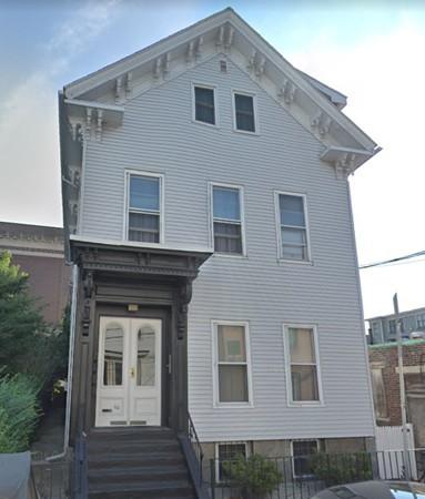 54 Woodward Street Boston MA 02127
