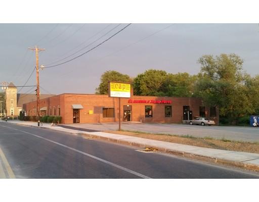 31 First Street Blvd., Lowell, MA 01850