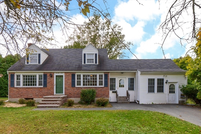 74 Elmcrest Road North Andover MA 01845