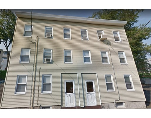 22 Ferrin, Boston - Charlestown, MA 02129