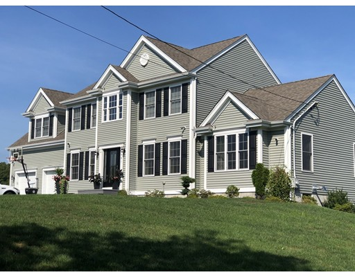 781 Faunce Corner Rd, Dartmouth, MA 02747