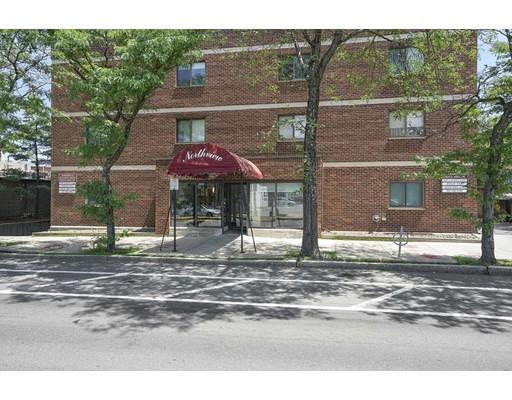 2353 Massachusetts Ave 47, Cambridge, MA 02140